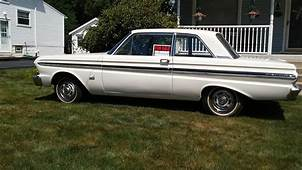 1965 Ford Falcon For Sale Near Woodland Hills California