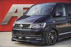 Vw T6 Tuning - abt t6 009 vw tuning mag