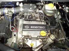 X10xe Schlechte Gasannahme Bei Kaltem Motor Opel Corsa