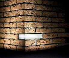 brick light wall recessed au 223 en wandeinbauleuchten simes architonic