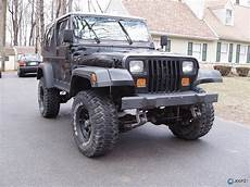 1988 lifted jeep wrangler yj for sale or trade