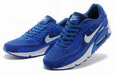 nike air max 90 kpu royal blue racer blue white mens