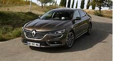 Renault Talisman Tce 150 Edc Le Bon Compromis Essai