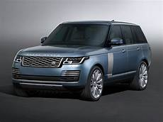 New 2018 Land Rover Range Rover Price Photos Reviews
