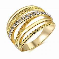 ring rose gold color finger engagement rings for wedding rings ebay