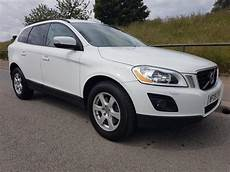Volvo Xc60 Used Cars For Sale On Auto Volo Uk