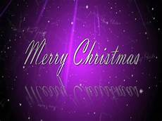 merry christmas purple corvideo worshiphouse media