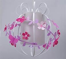 suspension bébé fille suspension chambre fille fleurs de cerisier