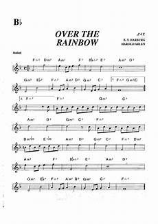 somewhere over the rainbow pdf free download trumpet cover slow theme tutorial jazztutorial