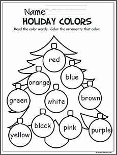 december worksheets free printable 15476 colorful tree worksheets preschool preschool