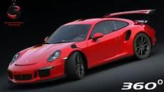 Porsche 911 Gt3 Rs Modell