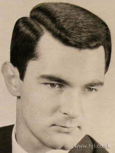 1960 men hairstyle