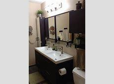 9 best Ikea Bathroom Renovation #1 images on Pinterest