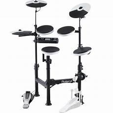 roland v drums td4kp roland td 4kp v drums portable electronic drum kit at gear4music