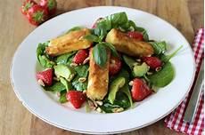 rezept frischer spinat rezept backofen spinat als salat