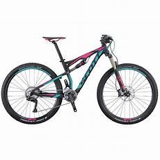 Top 10 Mountainbikes F 252 R Frauen