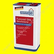 remmers funcosil snl geruchsneutral fassadenimpr 228 gnierung