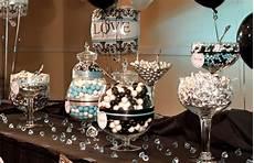 bridal shower decoration ideas black and white black and white party decorations party favors ideas
