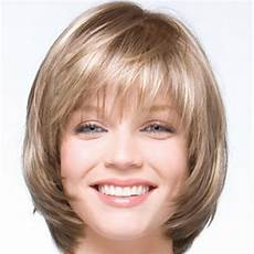 50 perfect short haircuts for round faces hair motive