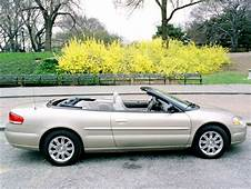 2004 Chrysler Sebring Convertible 2D Pictures And Videos