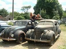 v 233 hicule ancien 224 vendre doccas voiture