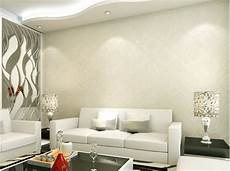 vliestapeten die frische ins wohnzimmer bringen