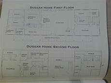 duggars house floor plan 17 best images about duggar house on pinterest arkansas