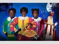 Ook De Club van Sinterklaas is om: Zwarte Pieten krijgen