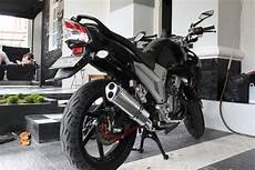 Modifikasi Shock Belakang Scorpio by Modifikasi Yamaha New Scorpio 2010 Vidibikers