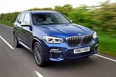 Neuer Bmw X3 - new bmw x3 m40i 2018 review auto express