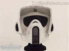 wars scout trooper motorcycle helmet wars helmets review of original biker scout trooper