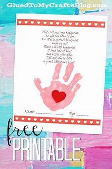 s day printable handprint poem 20557 the 25 best poems ideas on valentines crafts for preschoolers valentines