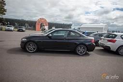 BMW 220i Coup&233 Steptronic 8 Speed