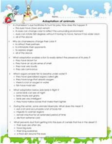 plants and animals worksheets for grade 4 13508 4th grade science worksheets pdf printable