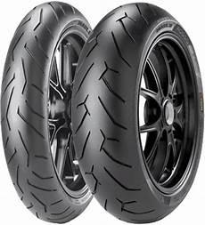 pirelli diablo rosso 2 front tyre 110 70 r17 54h