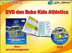 Buku Dan Dvd Peralatan Olahraga Anak Peralatan Olahraga Anak