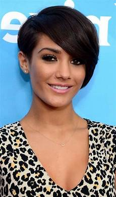 15 ideas of frankie sandford cute feather pixie bob hairstyles