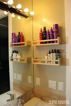small bathroom ideas storage storage ideas for small bathrooms laudablebits
