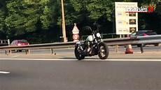 vid 201 o la moto qui roulait toute seule sur l autoroute