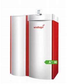 pellet heating systems windhager central heating