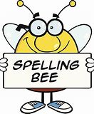 Image result for District Spelling Bee