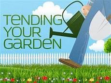 your garden church powerpoint template tend your garden sermoncentral