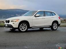 2012 Bmw X1 Xdrive28i Car News Auto123
