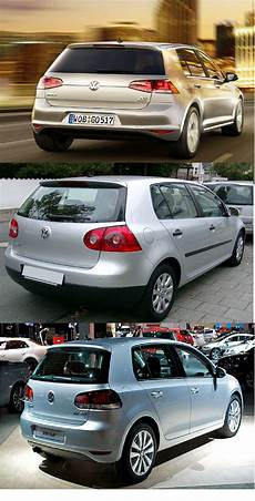 Vw Golf V Vs Golf Vi Vs Golf Vii Stirileauto Ro
