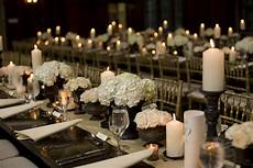 wedding decor candle wedding centerpieces ideas