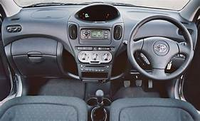 2003 Toyota Yaris Verso  Picture 77096