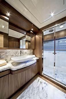 Yacht Bathroom Ideas by View Custom Line Cl 97 Bathroom Design