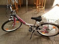 mädchenfahrrad 24 zoll m 228 dchen fahrrad 24 zoll 21 g 228 nge wie neu eur 89 00
