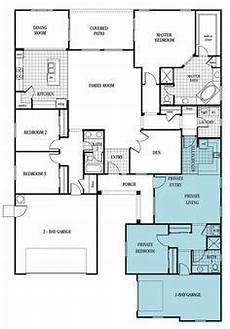 multi generational house plans multi generational home plans google search