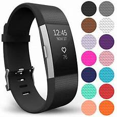 for fitbit charge 2 wrist straps wristband best replacement accessory watch band ebay